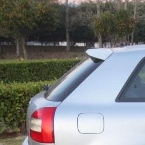 Aileron Audi A3 8L look S3