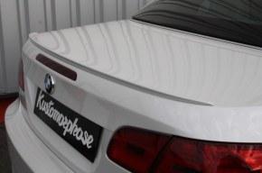 aileron becquet BMW serie 3 E93 M