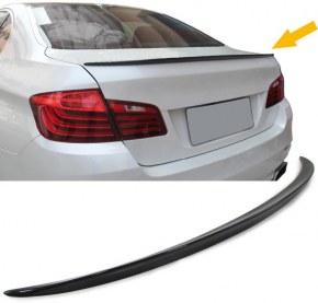 aileron becquet carbone BMW série 5 F10