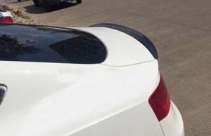 aileron becquet Carbone audi A5 Sportback
