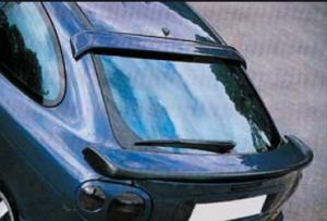 Aileron becquet ESQUIS Renault Megane I coupé