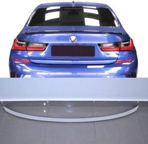 Aileron becquet pack M BMW série 3 G20 G21