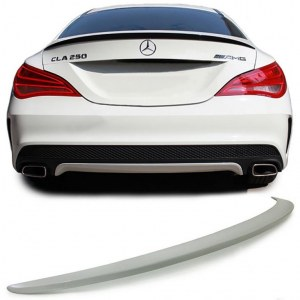 Aileron Becquet sport look AMG pour Mercedes CLA W117