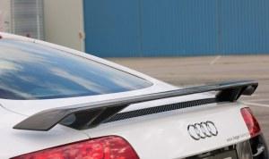 Aileron Carbone Audi R8