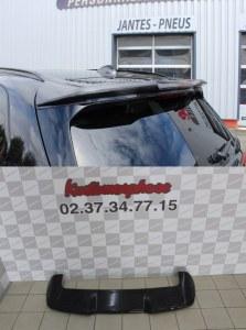 Aileron carbone BMW X5 G05