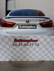 Aileron M perf BMW X6 F16 a peindre