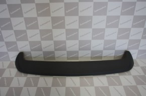 Aileron Volkswagen VW Polo 6R (2009-up) R-line