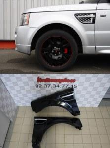 Ailes pour Range Rover Sport 2010-2013
