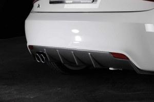 Diffuseur ar Audi A1