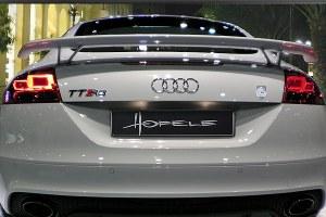Aileron Audi TT RS