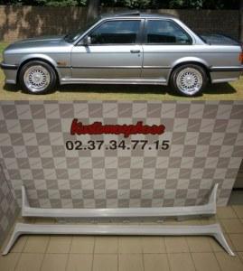 Bas de caise BMW Serie 3 E30 (82-87) M-Tech 1