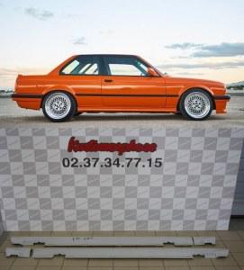 Bas de caisse BMW Serie 3 E30 IS