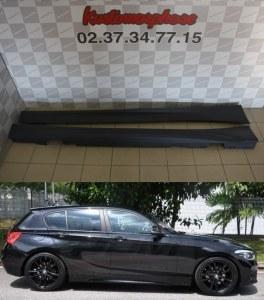Bas de caisse BMW F20 5 porte Pack M