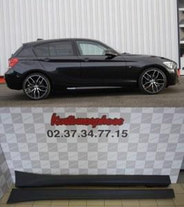 Bas de caisse BMW F20 5 porte type pack M
