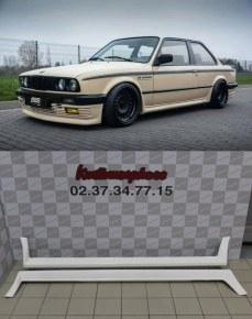 Bas de caisse BMW Série 3 E30 (85-87) KAMEI