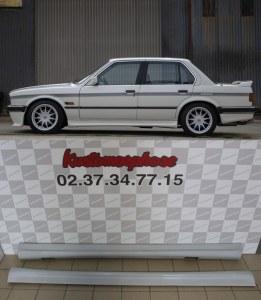 Bas de caisse BMW Série 3 E30 HARTGE