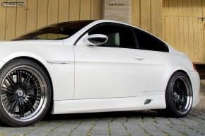 Bas de caisse BMW série 6 E63 E64