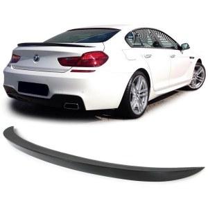 Becquet de coffre BMW série 6 F12/F13/F06