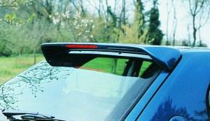 """Becquet de toit avec feux stop """"Mygale"""" Esquiss'Auto Peugeot 306"""