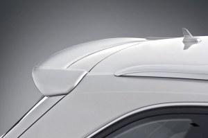 Becquet de toit Caractere pour Audi Q5