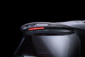 Becquet de toit Carbone LARTE Design pour Mercedes GLS X167