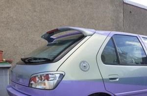"""Becquet de toit """"EMOTION"""" JN Design pour Peugeot 306 3 et 5 portes"""