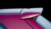 """Becquet de toit """"OSMOSE"""" Esquiss'Auto pour Renault Clio 1 sans feux de stop"""