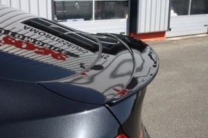 BECQUET POUR BMW X6 E71 Performance
