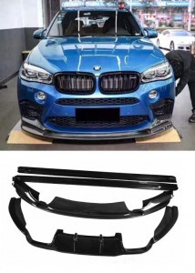 Pack Carbone 3D Style pour BMW X5M F85