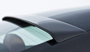 Casquette de vitre arrière serie 6 look Hamann