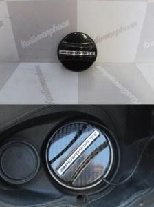 bouchon de réservoir a essence carbone BMW M performance