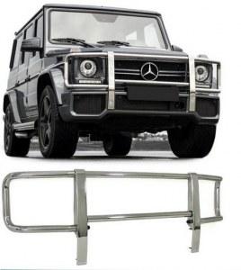 Pare-buffle pour Mercedes Classe G W463