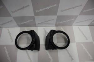 Cache antibrouillard Droite et Gauche Pack M M2 BMW E46