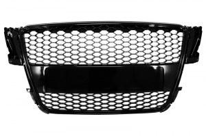 Calandre Audi 5 RS5 Design noir brillant