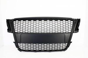 Calandre Audi 5 RS5 Design noir Matt