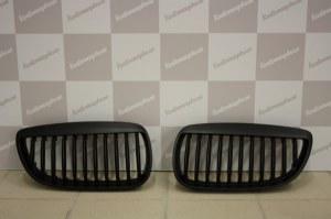 Calandre BMW serie 3 E92 E93 NOIR