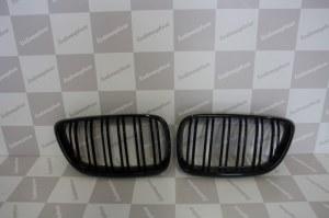Calandre noir brillant BMW série 2 F22 F23