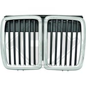Calandre centrale pour BMW E30