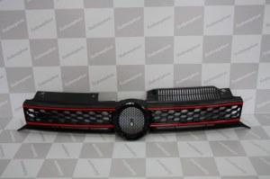 calandre design, Look GTi VW GOLF 6