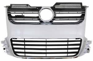 Calandre golf 5 R32 chrome
