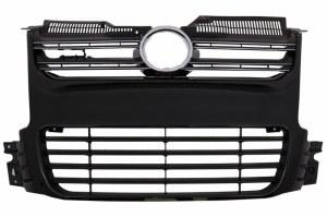Calandre golf 5 R32 noir