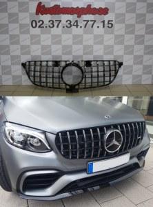 Calandre GT-R AMG pour Mercedes GLE coupé C292