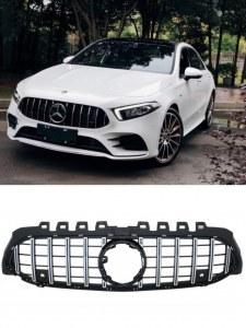 Calandre GT-R AMG pour Mercedes Classa A W177