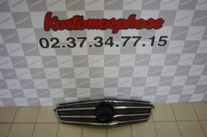 Calandre mercedes w204 C63 AMG 2007-2011