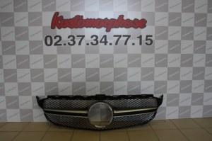Calandre Sport Design pour Mercedes classe C63 AMG W205
