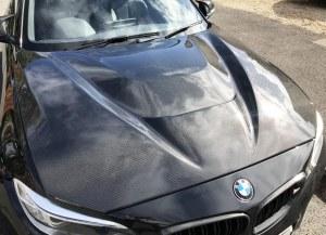 Capot carbone Armaspeed BMW F87 F22 F23 F20 F21