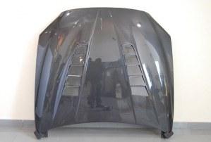Capot Carbone BMW serie 6 F12 / F13 Avec Prise d'aire
