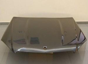 capot carbone mercedes w204 C63 AMG 2007-2011