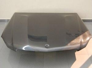 capot carbone mercedes w204 C63 AMG 2011-2013