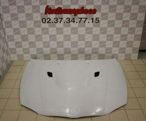 Capot look M3-E92 pour BMW Série 1 E87/E81/E82/E88 (04-11) berline/coupé/cabriolet